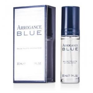 ARROGANCE Blue Eau De Toilette Man 30 ml Perfumes Masculine