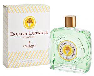 ATKINSONS Eau de toilette English Lavender 40 ml - Perfume Female