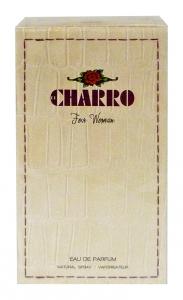 CHARRO Eau de parfum donna 30 ml. - Profumo femminile