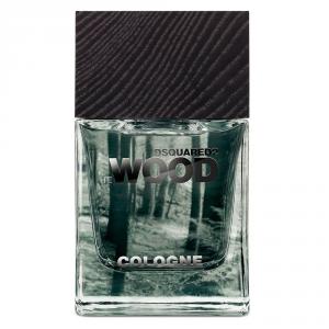 DSQUARED Uomo He Wood Acqua Di Colonia 75Ml Bellezza E Cosmetica Fragranze