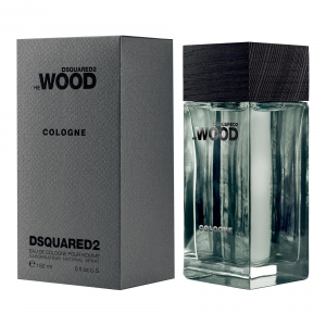 DSQUARED Uomo He Wood Acqua Di Colonia 150Ml Fragranze in vendita on line