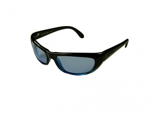 Sunglasses Unisex Juko Eagle Black Blue