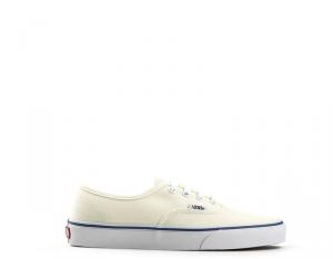VANS Sneakers donna bianco con tomaia in tessuto Scarpe e Calzature