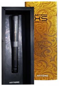 ARTEO Piastra Zenit Titan Black Xs 42713 Morocutti Per Capelli