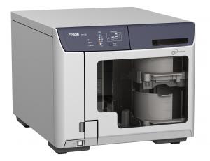 EPSON GRAFICA stampante e masterizzatore di CD e DVD Discproducer PP-50