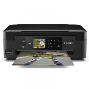 EPSON ExpressHome XP-342 - stampante multifunzione inkjet A4 con Wifi (b/g/n) e Wifi Direct