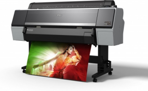 'EPSON GRAFICA SureColor SC-P9000V Plotter Inkjet Graphic Cat ''B5'''