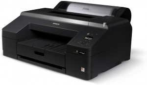 'EPSON GRAFICA SureColor SC-P5000 Violet Plotter Inkjet Graphic Cat ''B5'''