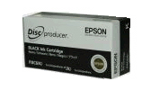 EPSON GRAPHICS Cartridge Ink BLACK For PP-50 And PP-100