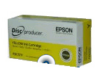 EPSON GRAPHICS Cartridge Ink YELLOW For PP-50 And PP-100
