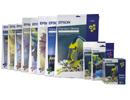 EPSON GRAFICA Cartuccia Stampa Carta Fotografica Speciale Jet Auto-adesiva, DIN A4, 167g/m┬▓, 10 Fogli