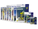 EPSON GRAPHICS Opaque Paper Heavy Weight , DIN A4 , 167g / m² , 50 Sheets