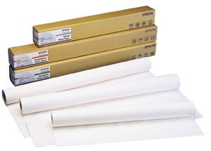 EPSON GRAFICA Premium Semigloss Carta fotografica Roll, Paper Roll (w: 329), 250g/m┬▓