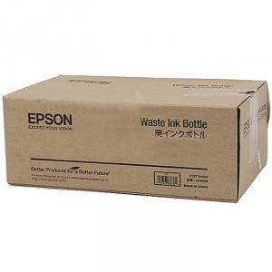 EPSON GRAFICA bottiglia di inchiostro di scarto