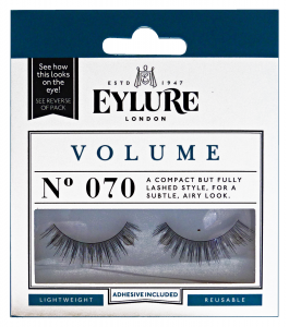 EYLURE Ciglia finte 70 volume naturalites - trucco/make up