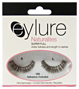 EYLURE Eyelashes Fake 100 Volume Naturalites - Make-up / make-up Up