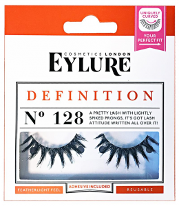 EYLURE Eyelashes Fake 128 Definition - Make-up / make-up Up