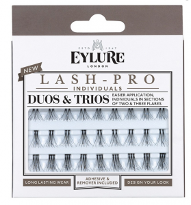 EYLURE Eyelashes Fake Tufts Duos & trios - Make-up / make-up Up