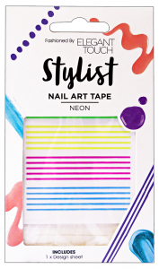 ELEGANT TOUCH Unghie nail art fili neon - manicure/pedicure