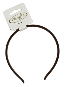 CLERYFFA Cerchietto 508 Maglina Accessorio Per Capelli