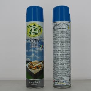 FRESH AROMA Set 24 Deodorante Spray 300 Antismoke