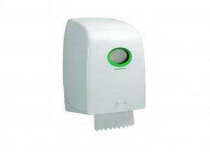 KIMBERLY-CLARK Distributeur rouleau serviette sans contact verseau 1 pièce Bain: accessoires et tissus