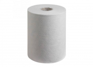 6 Pieces KIMBERLY-CLARK Towels Roll chiuso Scott Control 1 V. Bathroom Accessories And Fabrics