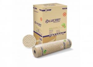 6 pièces LUCART Lenzuolino 2 plis h « éco naturel » antibactérien. 60 Vues: literie et linge de maison