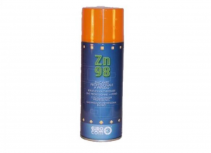12 Pieces FARMICOL Zn 98 Protective Zinc Spray ml 400 Cleaning And Care of the house