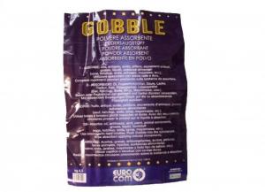 FARMICOL Gobble polvere assorbitore sacco kg. 5 1 pezzo Pulizia e cura della casa
