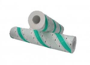 9 pièces CARTINDUSTRIA EUROCARTA cellulose en poudre Lenzuolino 1 h. 60 mt. 90 Vues: literie et linge de maison