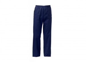 'SIGGI Calzone  ''labor leggera'' blu tg. m/48-50 1 pezzo Uomo: abbigliamento lavoro'