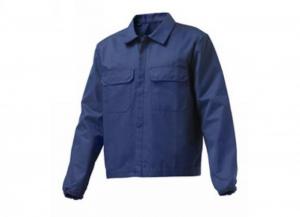 'SIGGI Giacca  ''labor leggera'' blu tg. l/52-54 1 Abbigliamento lavoro uomo'