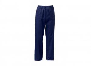 """SIGGI Calzone """"leichte Arbeit"""" blau sz. l / 52-54 1 stückArbeitskleidung"""