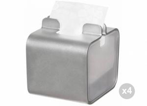 Set 4 ESSITY Distributore tovaglioli snack alluminio tork xpressnap Bagnischiuma