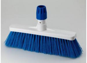 'ARISTON Scopa pavimenti blu cm. 35 ''hygiene'' 1 pezzo Pulizia e cura della casa'