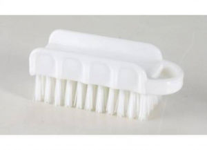 ARISTON Brush Clean nails White Cm 11.5 'Hygiene' 1 Piece Cleaning And Care of the house