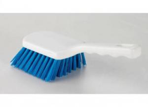 'ARISTON Spazzola c/manico corto blu cm. 26 ''hygiene'' 1 pezzo Pulizia e cura della casa'