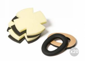 Set 20 MOLDEX kit de remplacement pour earmuffs m2 Sécurité et protection