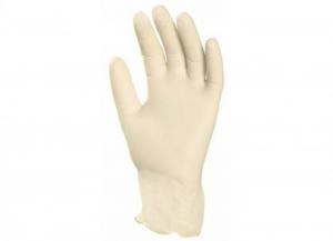 100 stücke ICO Vinyl-Handschuhe vinylex weiß p / a. tg. das Kleidung und Accessoires