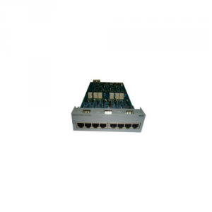 ALCATEL-LUCENT Networking Telefonia Ip Oxo Board Digital Interfaces Uai 8 Informatica
