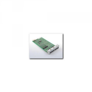 ALCATEL-LUCENT Networking Telefonia Ip Oxo Board Analogic Interfaces Board Sli 8 Informatica