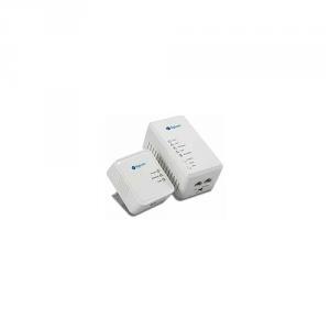 DIGICOM Powerline Starter Kit Pl500Wkit Kit Adattatori 500+Wireless Informatica