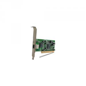 DIGICOM Networking Scheda Di Rete Pci Card Scheda Pci 10 100 1000 Mbps-32 Bit Informatica
