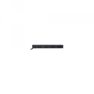APC Alimentatore Terminale Rack Pdu Basic 1U 16A 208 230V 12 C13 Informatica