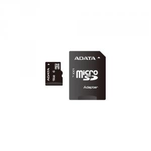 ADATA TECHNOLOGY Scheda Di Memoria Microsd Card 16Gb Microsdhc Class 4 Informatica