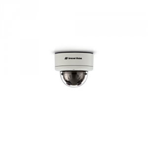 ARECONT VISION Videosorveglianza Ip Camera 360 Wdr Multi 12Mp 4 X 5.3Mm Ip66 Ik-10 Informatica
