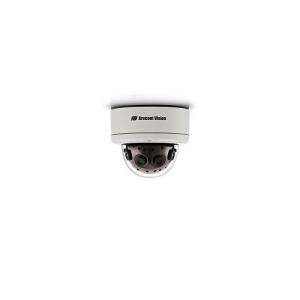 ARECONT VISION Videosorveglianza Ip Camera 180 Multi 12Mp Wdr 4 X 5.3Mm Ip66 Ik-10 Informatica