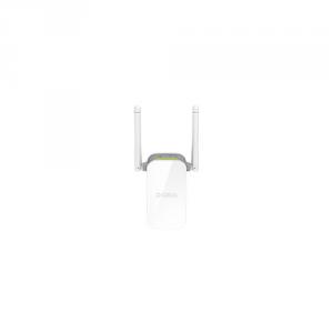 D-LINK Wireless Access Point Wireless Range Extender N300 Antenna Esterna Informatica