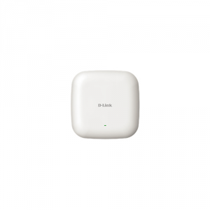 D-LINK Wireless Access Point Wireless Ac1300 Wave2 Dual-Band Poe Access Point Informatica